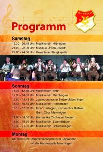Flyer Bietzer Musiktage 2014 Hinten