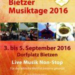 BietzerMusiktage2016Vorne